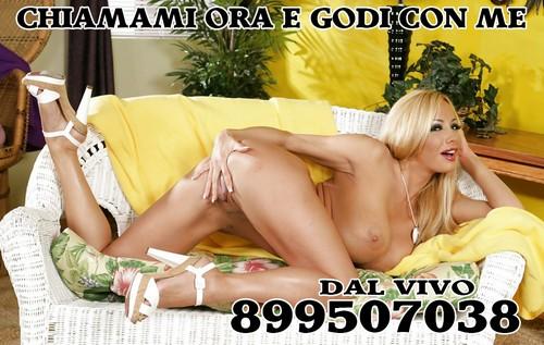 Seghe al Telefono 899508012